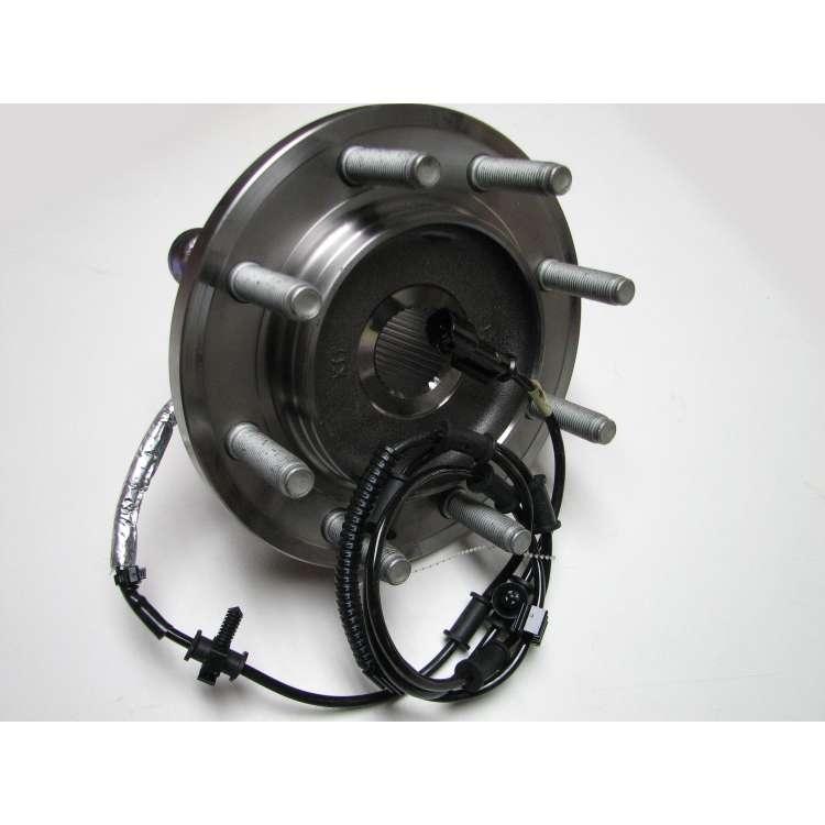 13-18 Ram 2500/3500 Mopar Front Hub and Bearing
