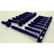 01-16 Chevy/GMC Duramax Exhaust Manifold Bolt Kit DHD