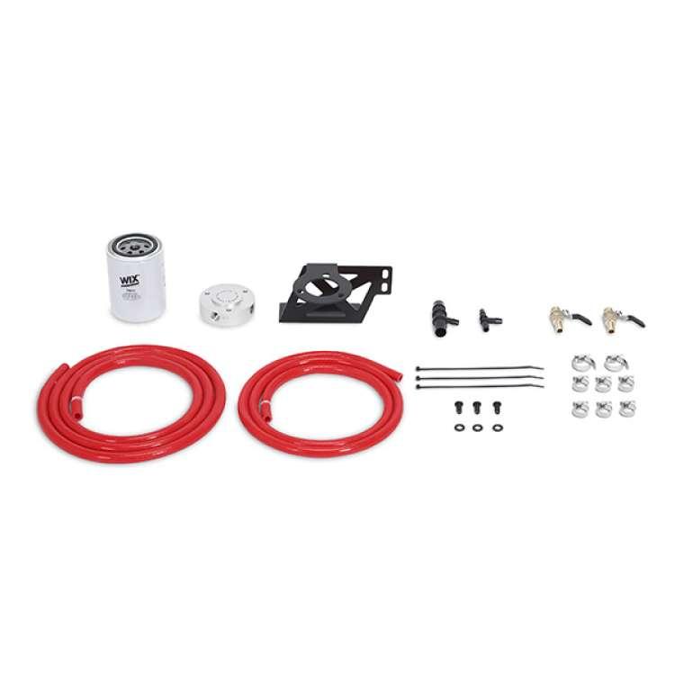 08-10 Ford 6.4L Powerstroke Mishimoto Coolant Filter Kit