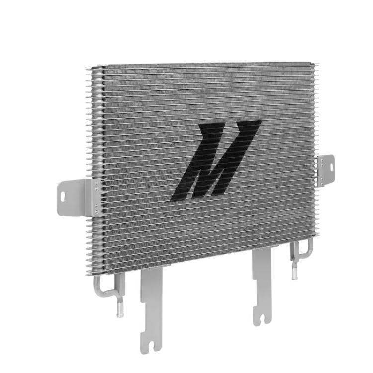03-07 Ford 6.0L Powerstroke Mishimoto Transmission Cooler