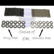 External Engine Parts
