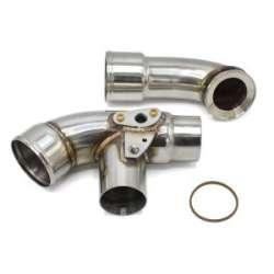 Dieselsite Early 99 7.3L Intake Manifold