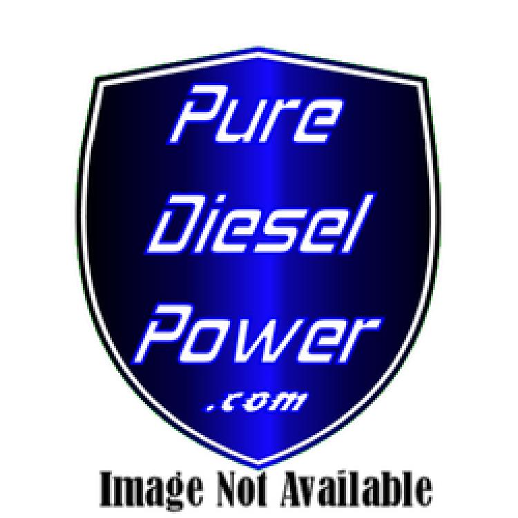 94-98 Dodge 5.9L Cummins Factory Right Intercooler Tube