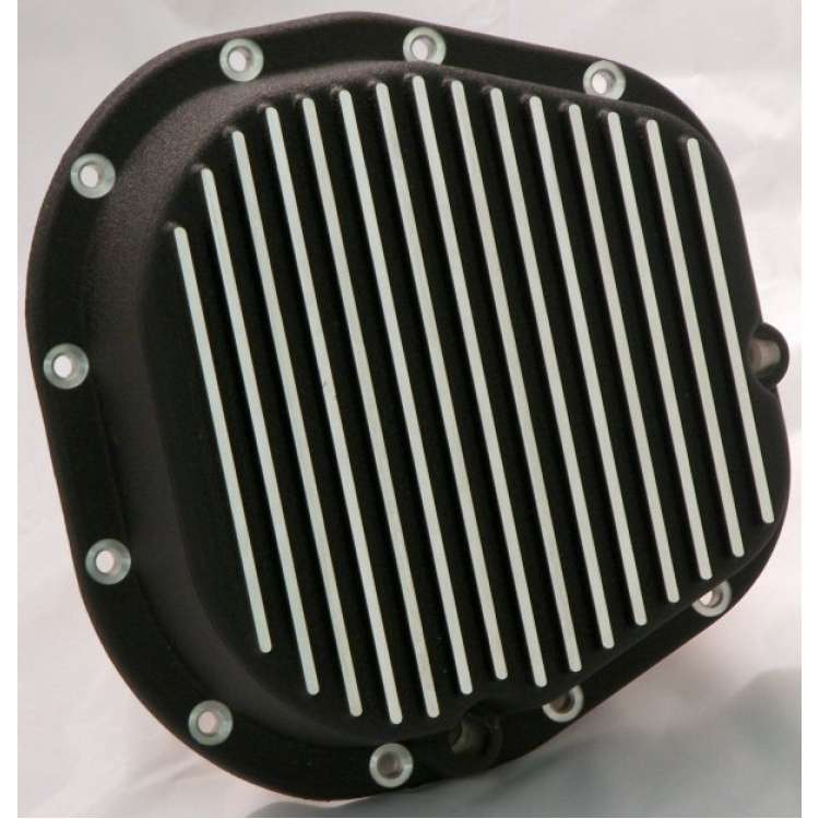 Ford 10.25RG/10.5RG 12 Bolt Differential Cover Grille Style