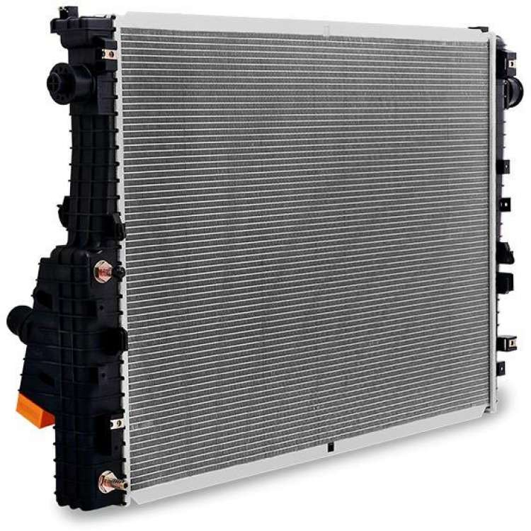 08-10 6.4L Ford Powerstroke Mishimoto Replacement Radiator