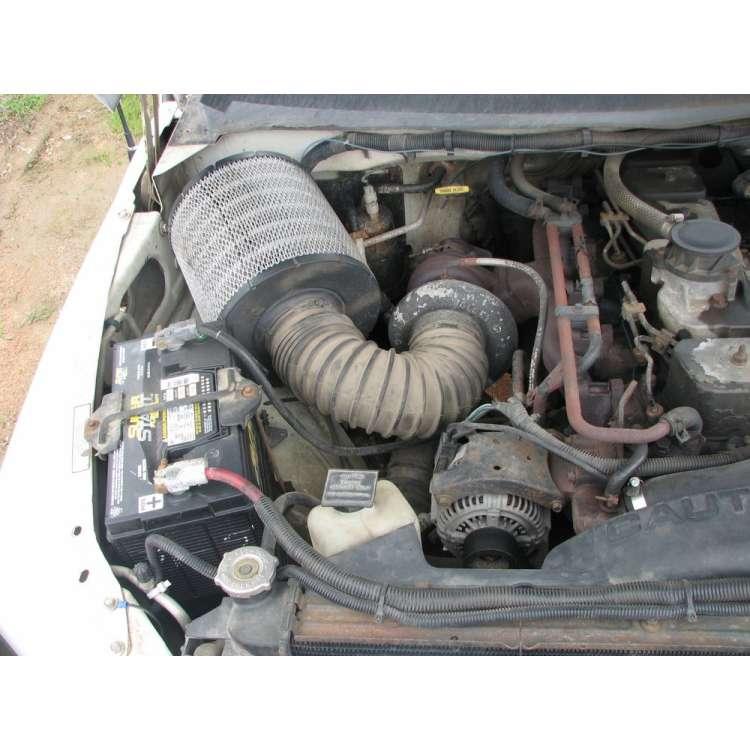 RBHAF Replacement High Flow Air Filter 94-02 Dodge 5.9L Cummins