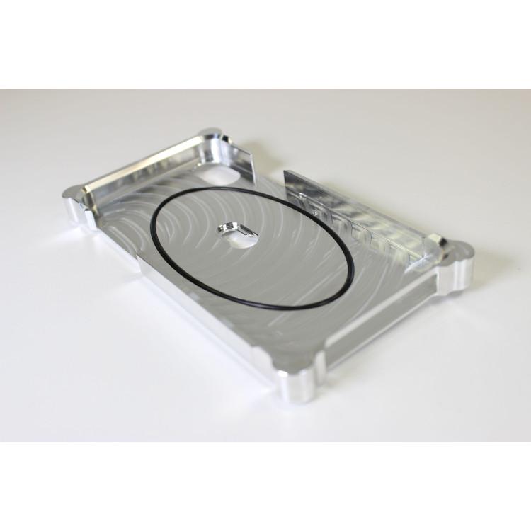 G&R Billet iPhone X Case