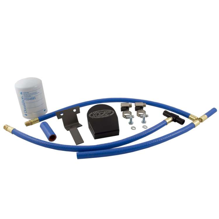 03-07 Ford 6.0L Powerstroke XDP Coolant Filtration System