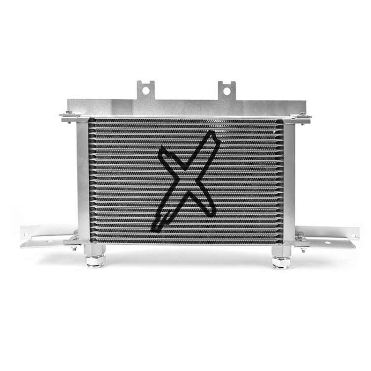 01-05 6.6L GM Duramax XDP X-TRA Cool Direct-Fit Transmission Cooler