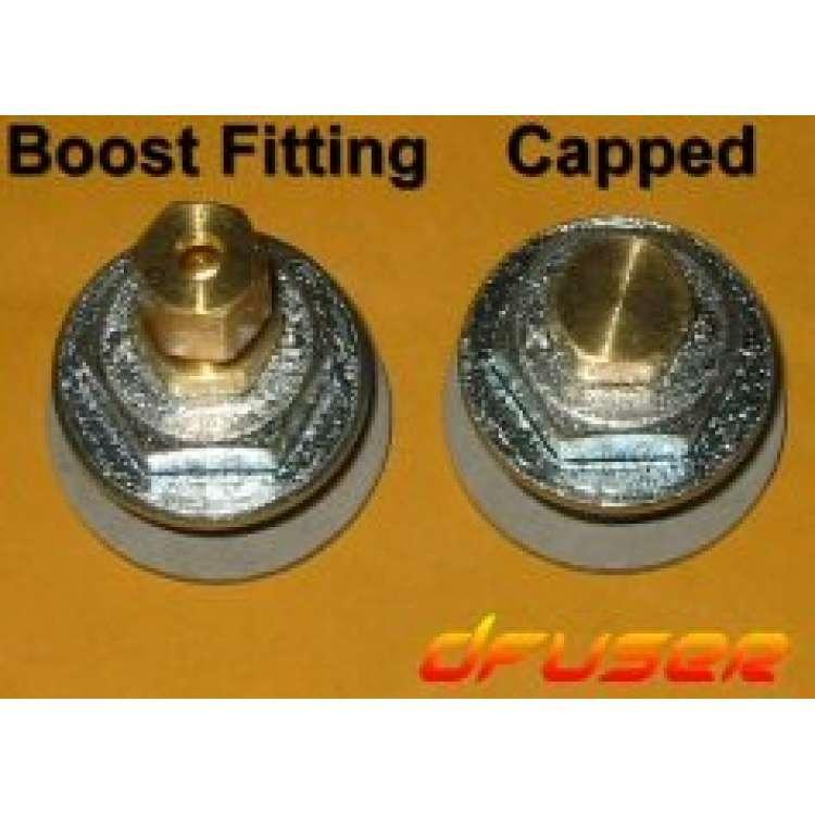 Ford 7.3L Powerstroke Air Intake Heater Plug