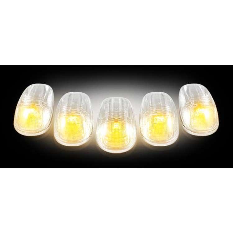 99-02 Dodge Ram 2500/3500 Recon Cab Lights w/LED's