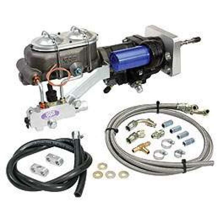 88-93 Dodge 250/350 Ram Hydro Boost Power Brake Conversion Kit