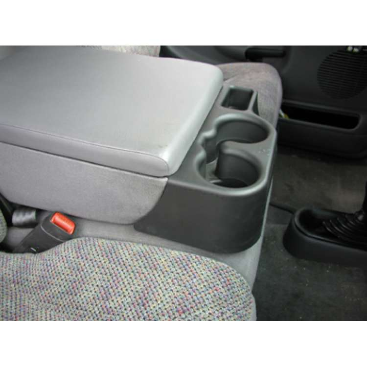 98-02 Dodge Ram 2500/3500 Cup/Cell Phone Holder