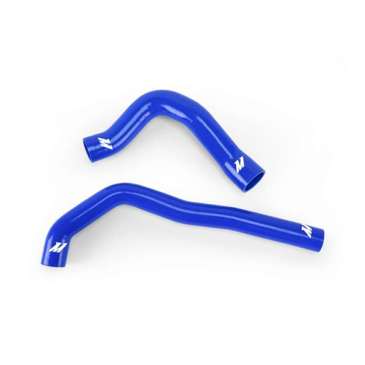 98.5-02 Dodge 5.9L Cummins Silicone Coolant Hose Kit