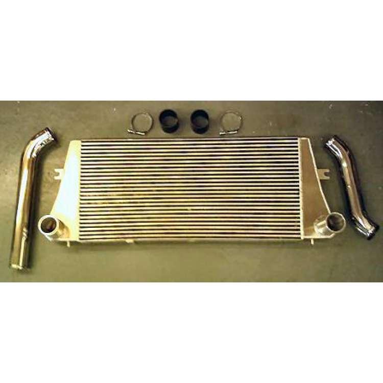94-02 5.9L Dodge Cummins SPEARCO Intercooler Upgrade