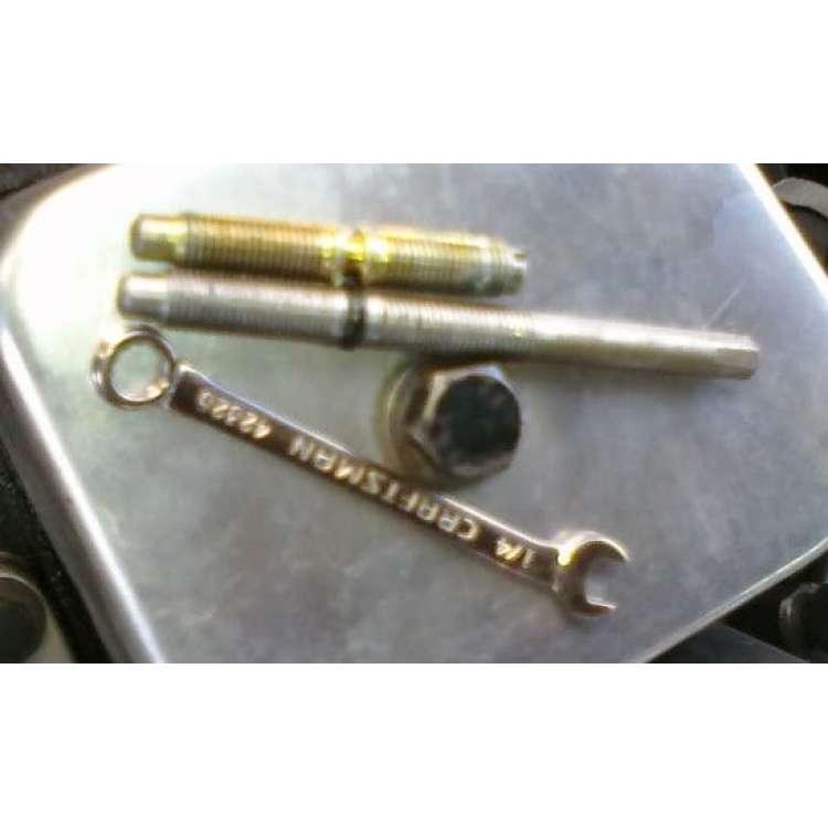 89-93 Dodge 5.9L Cummins Extra Long Fuel Adjustment Screw