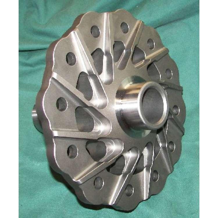 Dana 80 Heavy Duty Full Spool 35 or 37 Spline Axles