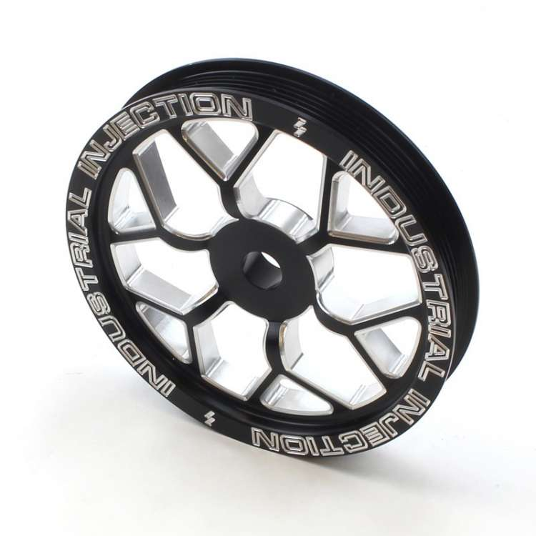 03+ Dodge 5.9L/6.7L Cummins II Duel CP3 Machined Wheel