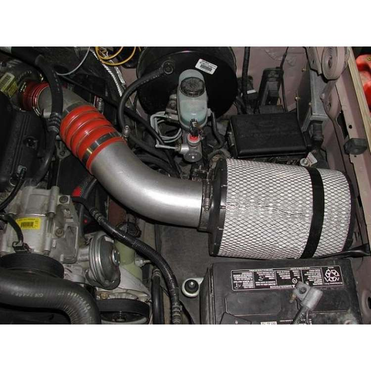 94-97 Ford 7.3L Powerstroke Tymar Performance Cold Air Intake