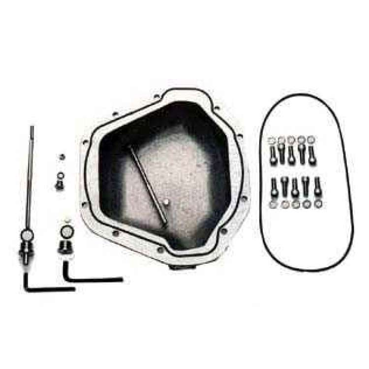 Mag Hytec Ford 9.75RG F150/Expedition 12 Bolt Differential Cover