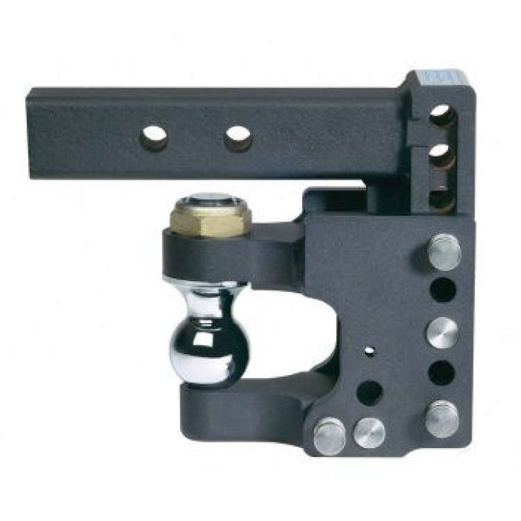 B&W Tow & Stow 8 Inch Drop Pintle Hitch