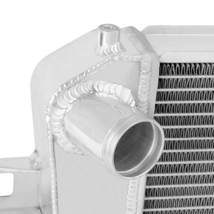 06-10 GM 6.6L Duramax Mishimoto Aluminum Performance Radiator
