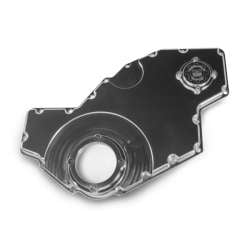 03-18 Dodge 5.9L & 6.7L Cummins D&J Billet Front Timing Cover