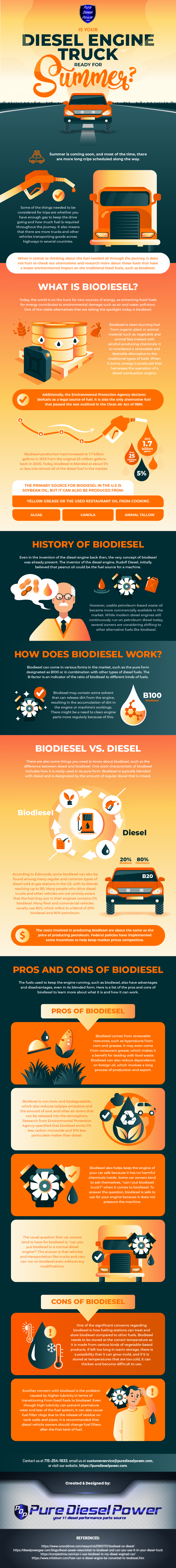 is-your-diesel-engine-truck-ready-for-summer-infographic