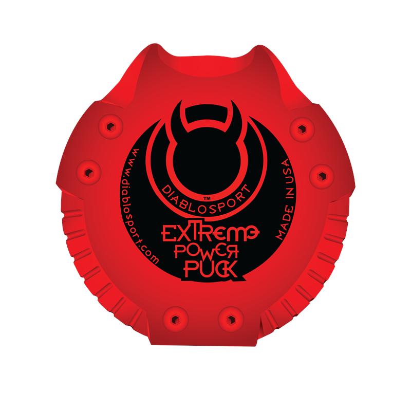 06-07 GM 6.6L LLY/LBZ Duramax Diablosport Extreme PowerPuck